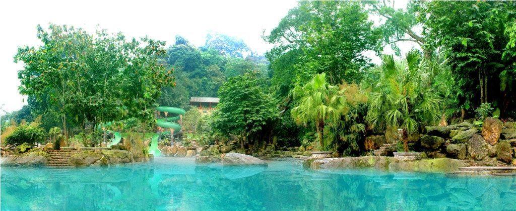 bể-bơi-Thiên-Sơn-Suối-Ngà
