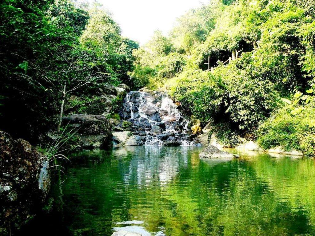 suối-Thiên-Sơn-Suối-Ngà