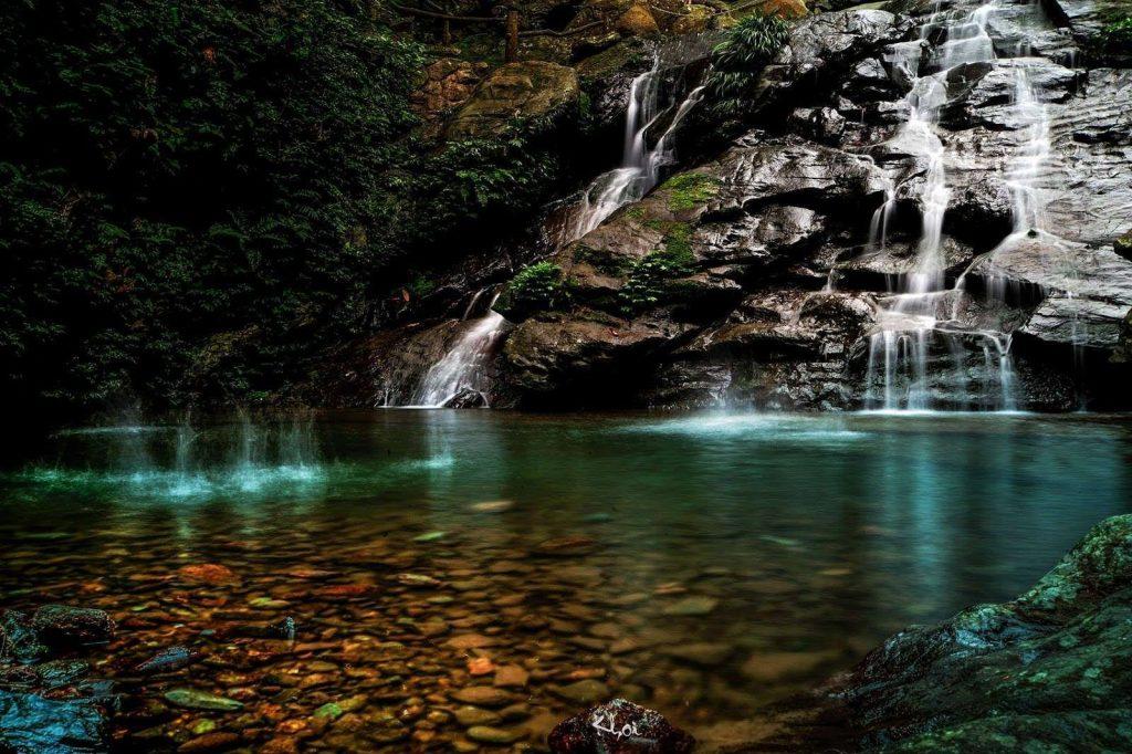 thác-Thiên-Sơn-Suối-Ngà