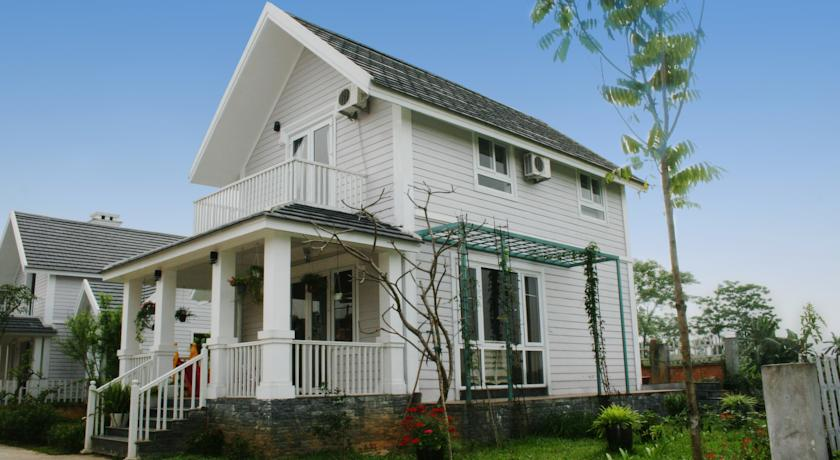 Green-villa