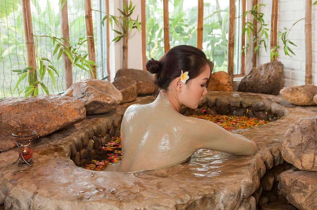 Tam-bun-Tản Đà resort Ba Vì Hà Nội
