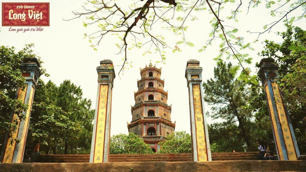 Ảnh khu du lịch sinh thái Long Việt Ba Vì