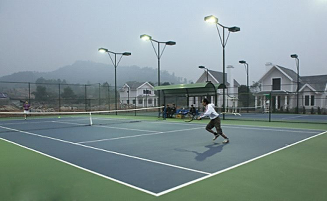 Family Resort nghỉ dưỡng thú vị ngoại thành Hà Nội