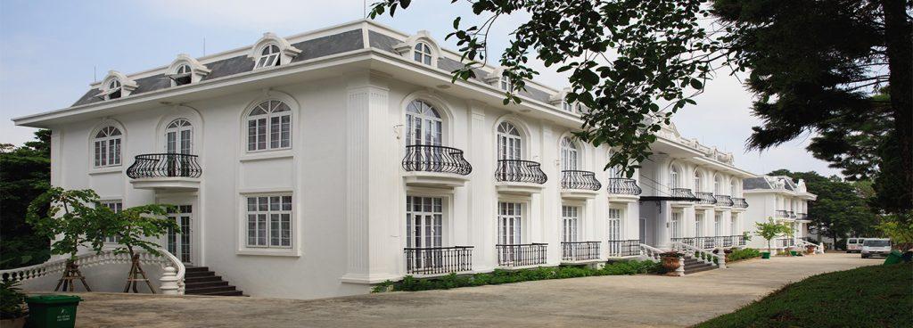 khách-sạn-Ba-Vì-Resort
