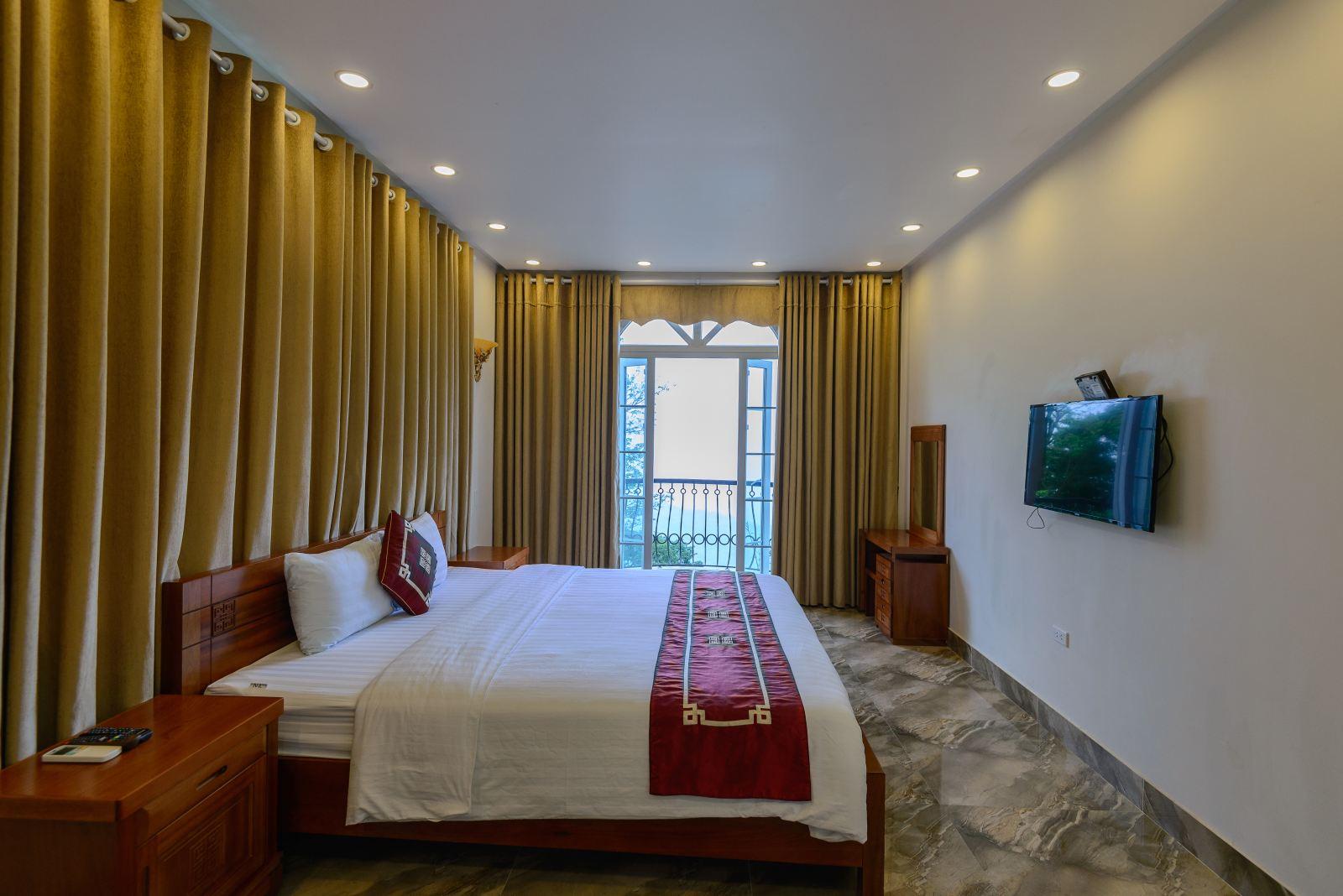 tour du lịch Ba Vì Resort3