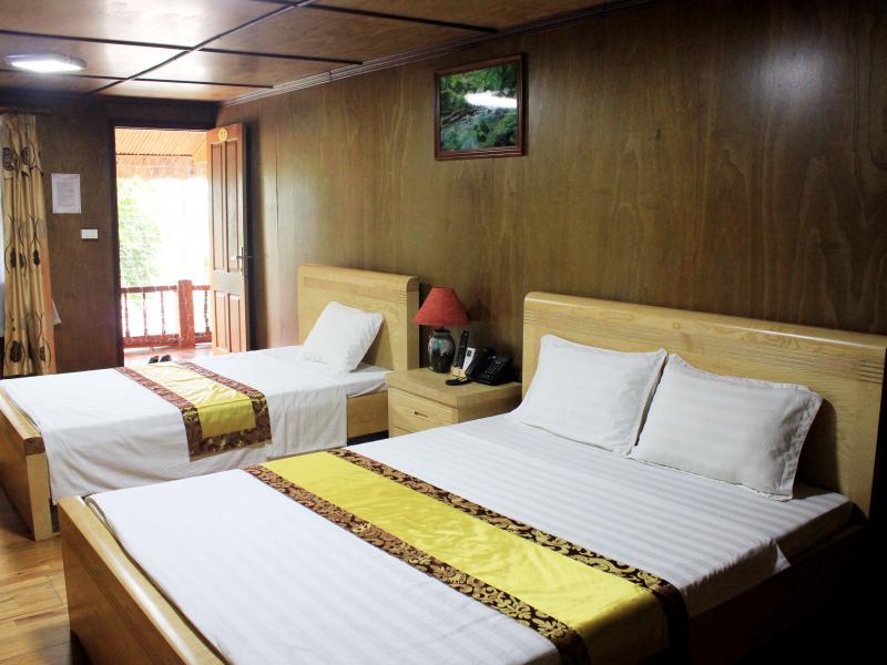 nghi-duong-tai-Paragon Resort 2 ngày 1 đêm