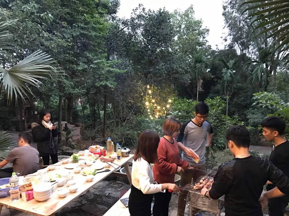 bbq-family-resort