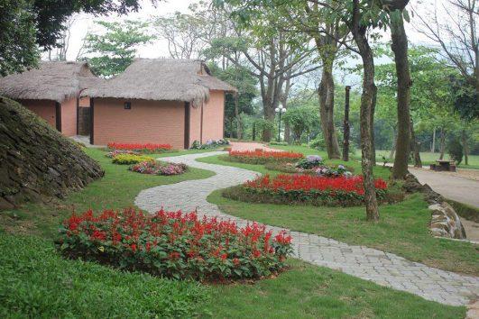 Paragon Resort Ba Vì