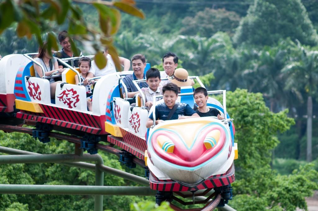 tour du lịch Ao Vua-3