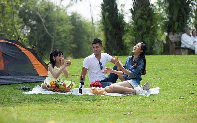 Top những địa điểm du lịch gia đình gần Hà Nội dịp Tết Nguyên Đán