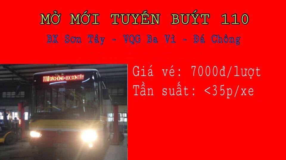 xe 110-du lịch gần hà nội bằng xe bus